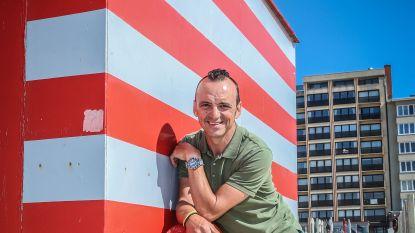 """INTERVIEW. Luc Bellings fileert nog even scherp de kustkeuken: """"Het is niet omdat de horeca het zwaar heeft, dat ik nu van een 0 een 1 maak"""""""