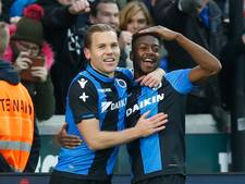 Vormer en Club Brugge geven Anderlecht ongenadig pak slaag