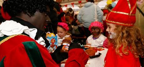 Geen enkel gemor over Zwarte Pieten Festival Colmschate