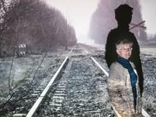 KEG Expo 'Duits lijntje, laatste sporen' toont roemrijk verleden en verlaten heden Schijndel