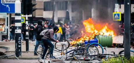 Ongeloof bij politiek over rellen in Eindhoven: 'Ik herken mijn eigen stad niet'
