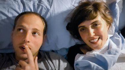"""Lieve en Aljosja groeien uit tot lievelingen van 'Blind Getrouwd': """"Maar al die negatieve commentaren..."""""""