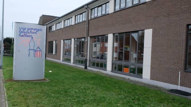 Verbod op kinderactiviteiten in Hallaar na coronauitbraak in basisschool
