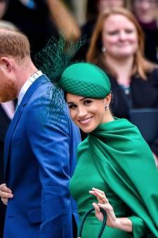 Le nouvel hommage de Meghan Markle à la princesse Diana