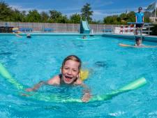 Serooskerke blij: Zwembad De Goudvijver niet verplaatst