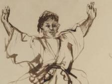 Van Rembrandt tot Van Gogh: Kunsthal toont beroemde meesters uit Boijmans