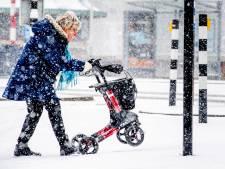 LIVE | Tientallen rijexamens geschrapt door sneeuwval