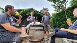 """Op bezoek bij lokale brouwers (deel 2). FoxTown Beer Crew uit Vosselaar: """"Wij maken plezier en proeven. Smaakt het, dan brengen we het op de markt"""""""