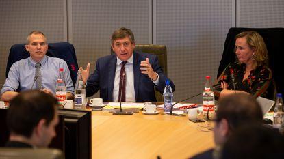 """Vlaams Parlement hervat debat over begrotingscijfers: """"Als je meer geeft, moet je het elders gaan halen"""""""
