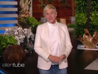 Ellen DeGeneres is al miljoen volgers kwijt na schandaal
