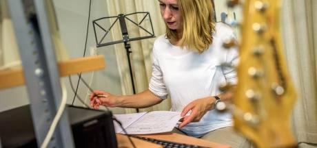 Laetitia van Krieken: 'Dit examen brengt me op ideeën'