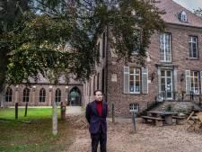 'Sekteprofeet Robert B. opgepakt door geheime affaire van zijn vrouw'