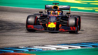 Formule 1 keert mogelijk toch terug op Hockenheim