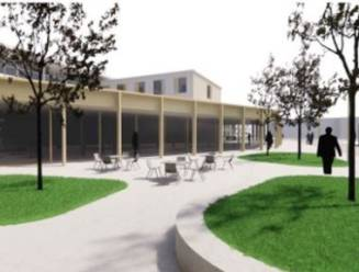 Ter Linde verbouwt opnieuw: 9,8 miljoen euro voor renovatie B-vleugel en nieuwbouwvleugel 'Vijverhof'