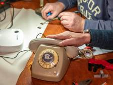 Repair Café Uden gaat op  afstand repareren