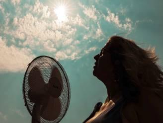 Het nieuwe klimaatrapport van het KMI is duidelijk: België warmt op