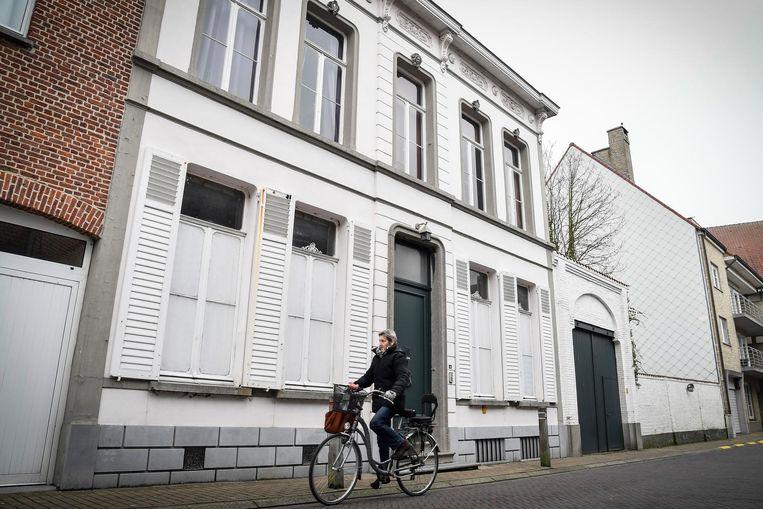 Renovatie voor huis blancquaert lebbeke regio hln - Huis renovatie ...