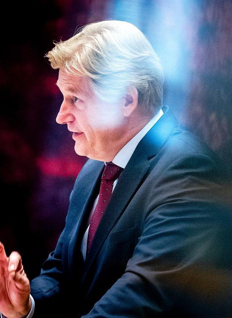 Martin van Rijn Beeld null