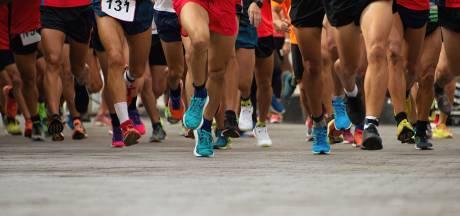 Gemeente Leiden wist niets van 'onlinemarathon'