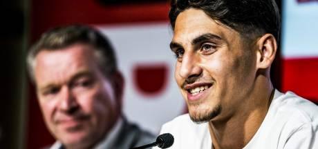 Ludovit Reis: FC Barcelona een jongensdroom die uitkomt