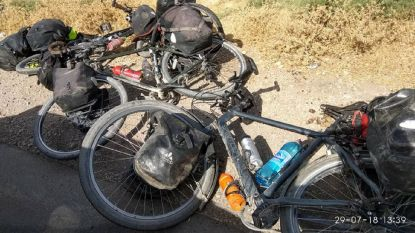 """""""Aanslag op fietstoeristen in Tadzjikistan was in opdracht van verboden islamitische partij"""""""