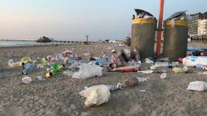 Helpen meer vuilnisbakken, of zorgen ze net voor meer afval?