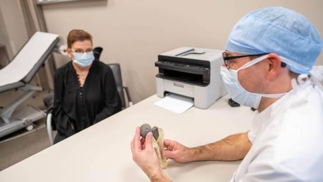"""AZ Rivierenland pakt uit met heupprothese in daghospitalisatie: """"Een van de weinige ziekenhuizen in België waar dit kan"""""""