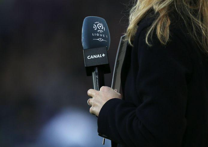 Zendgemachtigde Canal+ weigerde te betalen.