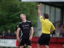 Henk Bloemers blijft trainer Zelhem