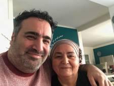 De veerkracht van tante Gülsüm: 'Het is het waard, elke seconde op deze aarde'