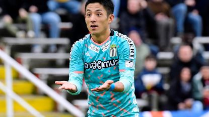 Dilemma voor Charleroi: hoe vermijden dat Ilaimaharitra en Morioka de start van play-off 1 missen door een gele schorsing?