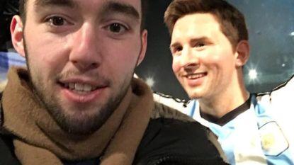 Max Meijer (23) sinds zaterdagochtend vermist na nachtje stappen in Antwerps schipperskwartier