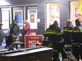 Overval op Domino's Pizza