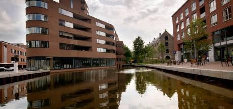 Breda wil 'vol gas' doorpakken met Nieuwe Mark, talentencentrum en kunsthal