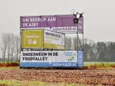 Bedrijventerreinen in Nijkerk zeer in trek
