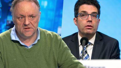 Experts oogsten lof voor aanpak coronacrisis, politici verguisd