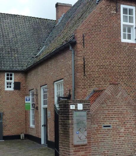 Museum 4 Quartieren in Oirschot: geld nodig voor doorstart