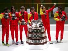 L'Autriche veut accueillir la Coupe Davis