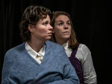 Theatergroep Plankenkoorts speelt Winssense oorlogsverhalen