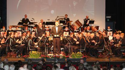 Muziekkapel brengt herdenkingsconcert Dendermonde Bevrijd