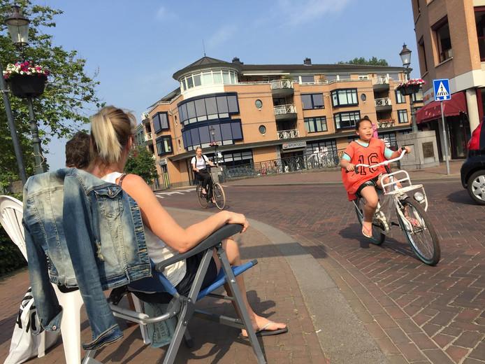 VVN Meierijstad heeft een grote rol bij het verkeersexamen.