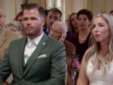 Bloednerveuze Nick (28) trouwt op televisie met onbekende bruid
