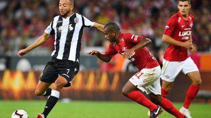 Transfer Talk (24/6). El Kaddouri niet naar Standard - Anderlecht denkt aan spits Spurs - Ajax legt Quincy Promes voor vijf jaar vast