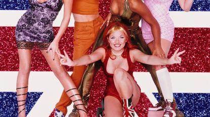 Goed voor 11,3 miljoen per Spice Girl