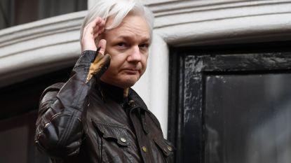 Britse rechtbank behoudt arrestatiebevel tegen Julian Assange