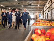 Fruit Tech Campus begint na de oogst, volgend jaar mogelijk opstap naar HBO