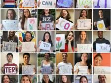 HZ Vlissingen blijft ondanks coronacrisis in trek bij internationale studenten