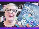 Voorleestip: 'Dit kinderboek over ontastbare angsten is juist nu actueel'