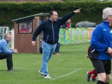 Lekaj opnieuw als interim-trainer aan de slag bij MOC'17
