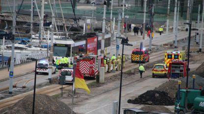 Trambestuurder staat terecht voor dodelijk ongeval: volgens parket had hij slachtoffer op sporen moeten zien